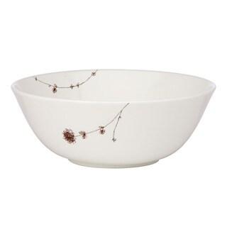 Lenox Flourish Serving Bowl
