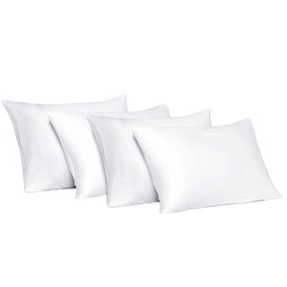 Hotel Collection Egyptian Cotton Pillowcases (Sets of 4)