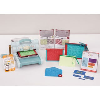 Sizzix Big Shot Holiday Special Value Kit