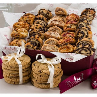 Kosher Cookie/ Ruggelach Gift Box