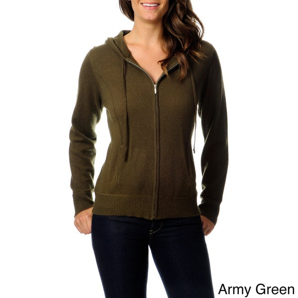 Ply Cashmere Womens Zip front Hooded Sweater 15647140  : Ply Cashmere Womens Zip front Hooded Sweater faddb77f ec79 41d0 bb3f 17758de38802600 from www.overstock.com size 600 x 600 jpeg 46kB