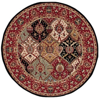 Nourison Modesto Multicolor Area Rug (5'3 Round)