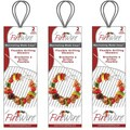 Fire Wire 50454 Stainless Steel Flexible Grilling Skewers (Pack of 6)