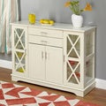 Antique White Kendall Buffet