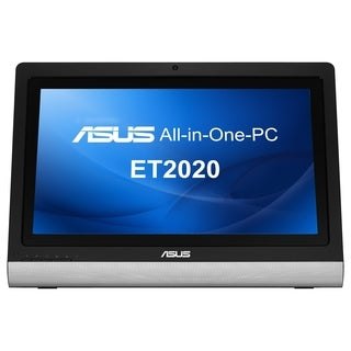 Asus ET2020AUKK-03 All-in-One Computer - AMD A-Series A4-5000 1.50 GH