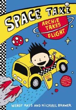 Archie Takes Flight (Paperback)
