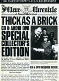 JETHRO TULL - THICK AS A BRICK: 40TH ANNIVERSARY EDITION