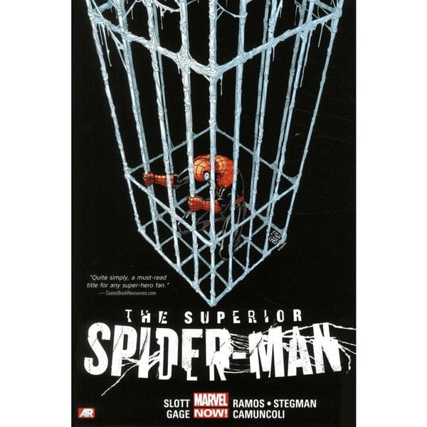 The Superior Spider-Man 2 (Hardcover) 11691984