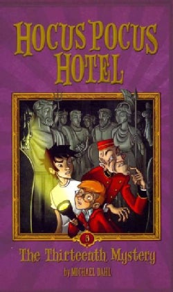 The Thirteenth Mystery (Hardcover)