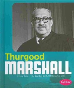 Thurgood Marshall (Hardcover)