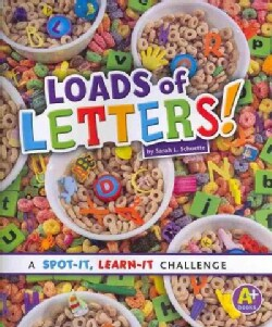 Loads of Letters! (Paperback)