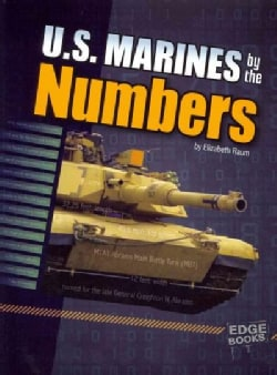 U.S. Marines by the Numbers (Paperback)