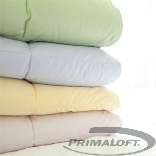 Jessica McClintock Color PrimaLoft 50 x 70-inch Throw