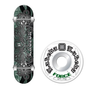 Labeda Elite Series Gothic Skateboard