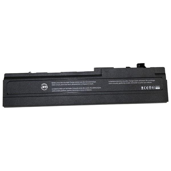 BTI HP-5101X6 Notebook Battery