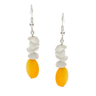 Karla Patin Sunlight Dangle Earrings