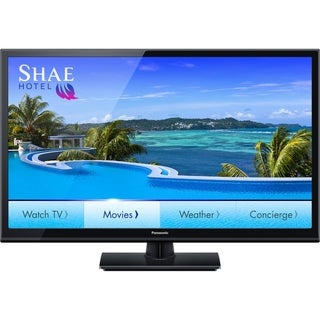 "Panasonic TH-32LRU60 32"" 1080p LED-LCD TV - 16:9 - HDTV 1080p"