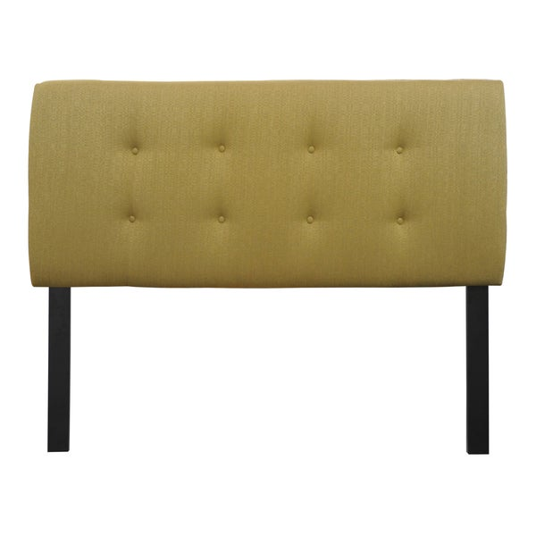8-button Tufted Candice Ivy Headboard