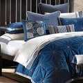 Artology Sashiko 3-piece Comforter Set