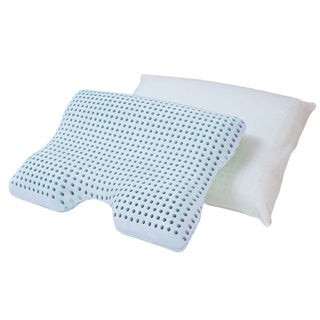 Dream Form Memory Foam Contour Pillow (1 or 2-pack)
