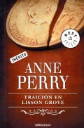 Traicion en lisson grove / Treason At Lisson Grove (Paperback)