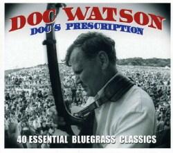 Doc Watson - Doc's Prescription