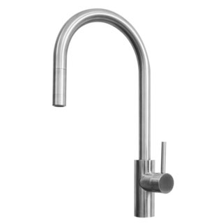 FAL400SS Alton Series Single Handle Kitchen Faucet