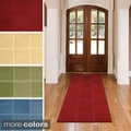 Nourison Vibe Collection Area Rug (2'3 x 7'6)
