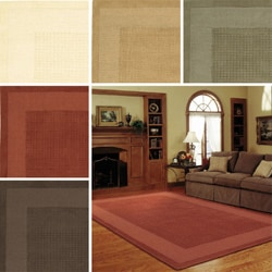 Nourison Worthington Collection Area Rug (5' x 8')