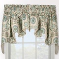 Paisley Prism Duchess 2-piece Window Valance