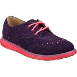 Girls' Skechers Twinkle Toes Groove Lite Fetching Purple/Pink