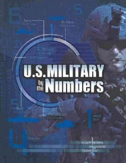 U.S. Military by the Numbers (Paperback)