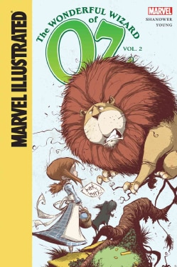 The Wonderful Wizard of Oz 2 (Hardcover)