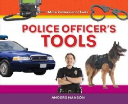 Police Officer's Tools (Hardcover)