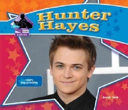 Hunter Hayes: Country Singing Sensation (Hardcover)