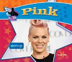 Pink (Hardcover)