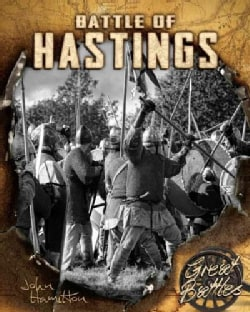 Battle of Hastings (Hardcover)