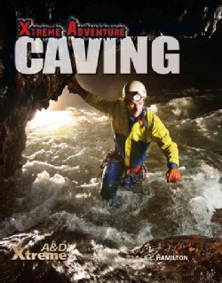 Caving (Hardcover)