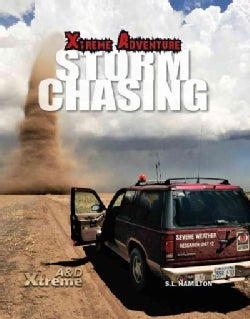 Storm Chasing (Hardcover)