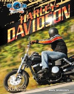 Harley-Davidson (Hardcover)