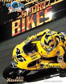 Sport Bikes (Hardcover)