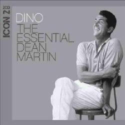 Dean Martin - ICON 2: The Essential Dean Martin