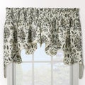 Eugene Duchess 2-piece Window Valance