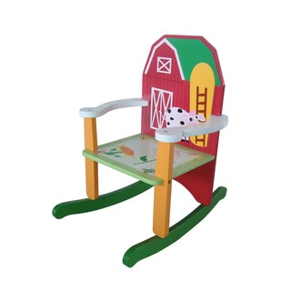 Farm Rocking Chair