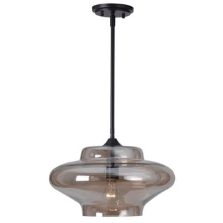 Sarnen 1-light Oil-rubbed Bronze Pendant