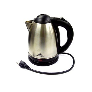 Cordless 1.5-liter Electric Kettle