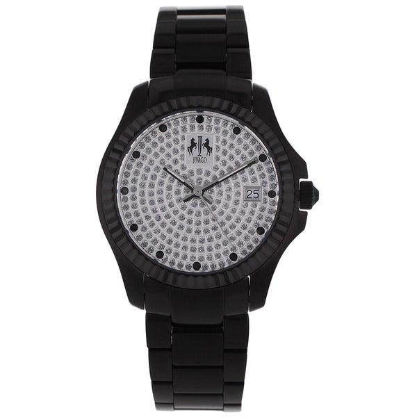 Jivago Women's 'Jolie' Black Watch