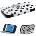 BasAcc MyJacket Wallet-style Case for Samsung T989 Galaxy S II