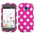 BasAcc Polka Dots Astronoot Case for Samsung T599 Galaxy Exhibit