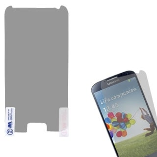 BasAcc LCD Screen Protector for Galaxy S4 1337